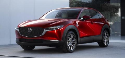 Mazda CX-30 dang gay sot co gi khac so voi Mazda CX-5? hinh anh 11