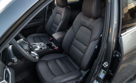 Mazda CX-5 co them phien ban 'binh dan' tiet kiem nhien lieu hinh anh 7