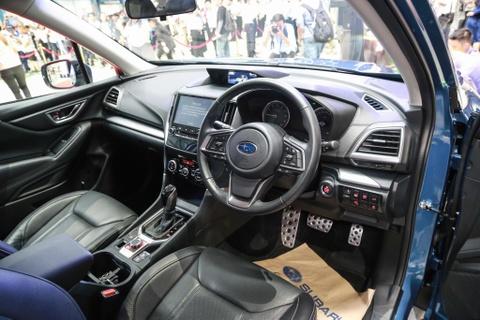 Chi tiet Subaru Forester sap cap ben VN, gia du kien 1,1-1,3 ty hinh anh 7