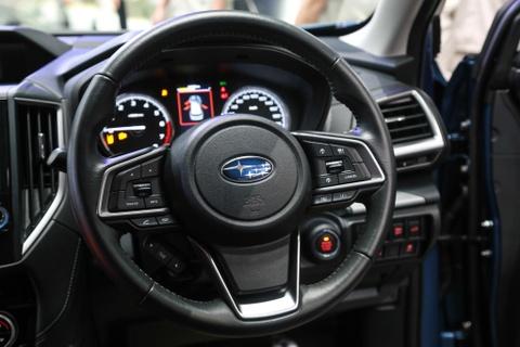 Chi tiet Subaru Forester sap cap ben VN, gia du kien 1,1-1,3 ty hinh anh 8