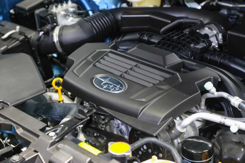 Chi tiet Subaru Forester sap cap ben VN, gia du kien 1,1-1,3 ty hinh anh 12