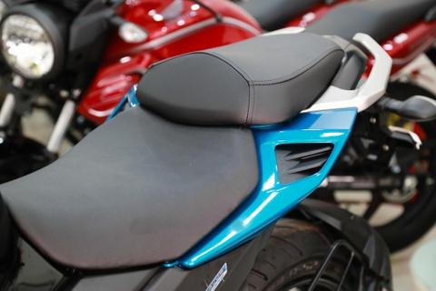 Chi tiet Yamaha FZ25 2019 ABS dau tien ve VN, gia 85 trieu dong hinh anh 4