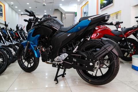 Chi tiet Yamaha FZ25 2019 ABS dau tien ve VN, gia 85 trieu dong hinh anh 9