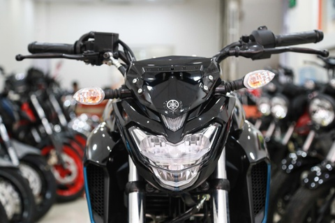 Chi tiet Yamaha FZ25 2019 ABS dau tien ve VN, gia 85 trieu dong hinh anh 3