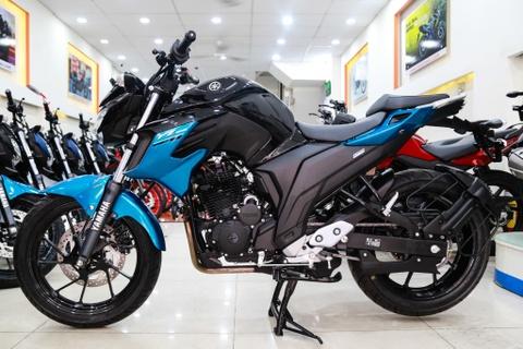 Chi tiet Yamaha FZ25 2019 ABS dau tien ve VN, gia 85 trieu dong hinh anh 1