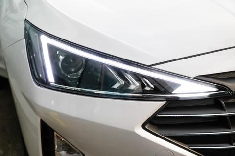Hyundai Elantra 2019 va Kia Cerato 2019: Ke tam lang nguoi nua can hinh anh 5