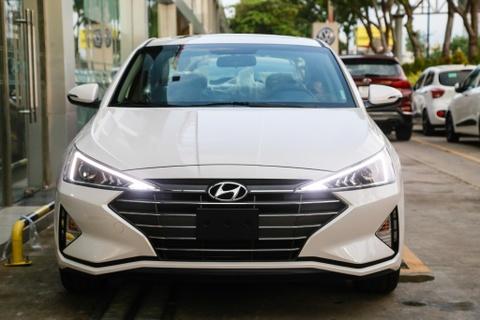 Hyundai Elantra 2019 va Kia Cerato 2019: Ke tam lang nguoi nua can hinh anh 13