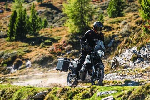 Chi tiet moto vuot da dia hinh KTM 790 Adventure hinh anh 8