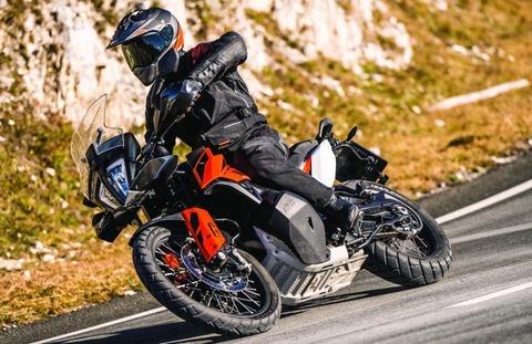 Chi tiet moto vuot da dia hinh KTM 790 Adventure hinh anh 9