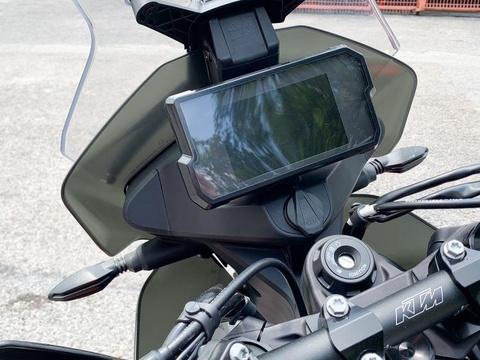 Chi tiet moto vuot da dia hinh KTM 790 Adventure hinh anh 6