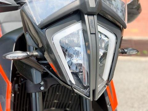 Chi tiet moto vuot da dia hinh KTM 790 Adventure hinh anh 2