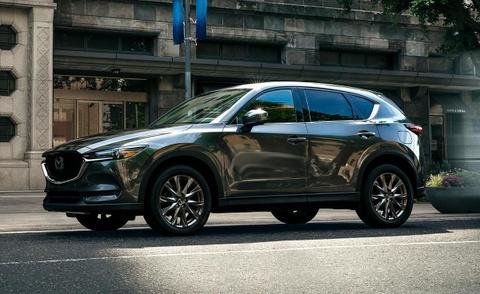 10 mau SUV co nho tot nhat 2019 - tu Range Rover toi Mazda gop mat hinh anh 3