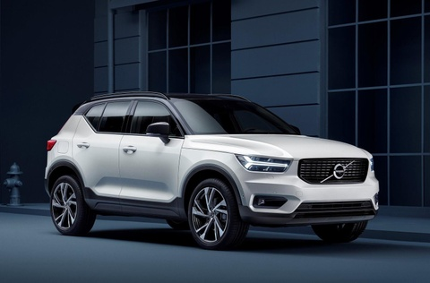 10 mau SUV co nho tot nhat 2019 - tu Range Rover toi Mazda gop mat hinh anh 2