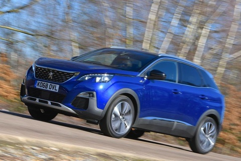 10 mau SUV co nho tot nhat 2019 - tu Range Rover toi Mazda gop mat hinh anh 8