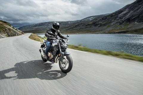 Honda CB500F 2019 ra mat tai VN, tang gia len 179 trieu dong hinh anh 10