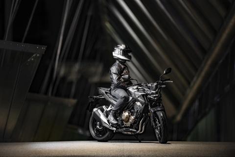 Honda CB500F 2019 ra mat tai VN, tang gia len 179 trieu dong hinh anh 11
