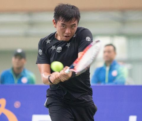 Hoang Nam sang chau Au tap luyen, chuan bi dai hoi cho SEA Games 2019 hinh anh