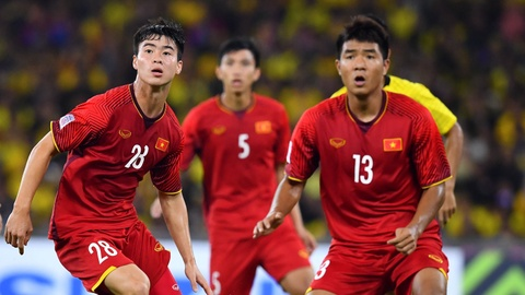 viet nam vo dich aff cup hinh anh