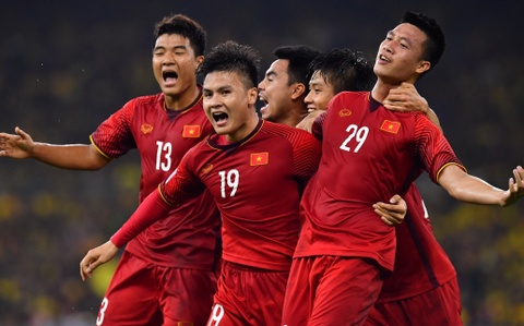 Bao Trung Quoc goi tuyen Viet Nam la 'ngua o' tai Asian Cup hinh anh