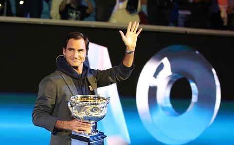 Phan nhanh Australian Open 2019: Kho khan cho doi nha vo dich Federer hinh anh