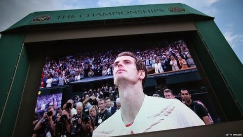 Nhung khoanh khac dang nho trong su nghiep cua Andy Murray hinh anh 2