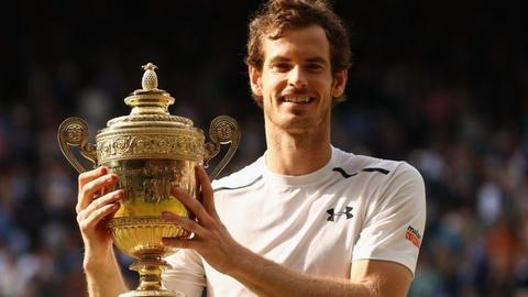 Nhung khoanh khac dang nho trong su nghiep cua Andy Murray hinh anh 9
