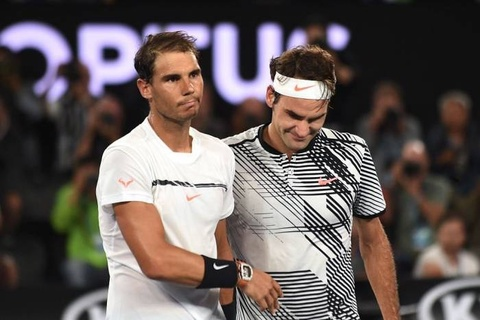 'Federer se danh bai Nadal de vao chung ket Australian Open' hinh anh