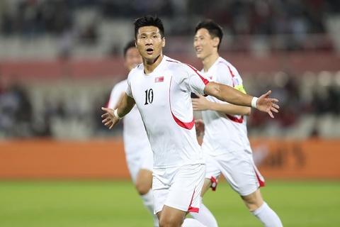 Yemen va CHDCND Trieu Tien lap ky luc buon tai Asian Cup hinh anh