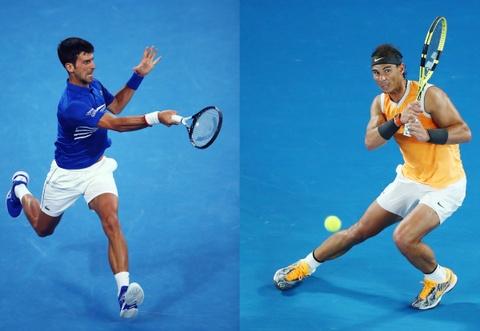 Chung ket Australian Open: Djokovic vs Nadal - tieng goi cua lich su hinh anh 3