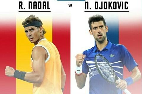 Chung ket Australian Open: Djokovic vs Nadal - tieng goi cua lich su hinh anh 4