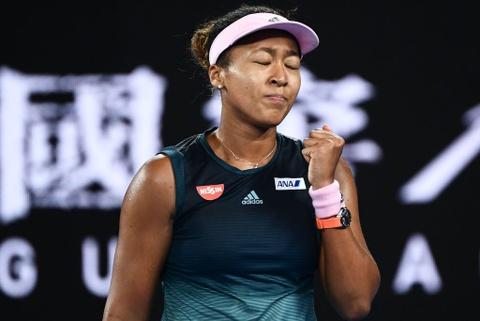 Highlights chung ket Australian Open: Naomi Osaka vs Petra Kvitova hinh anh