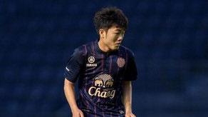 Xuan Truong keu goi moi nguoi toi san co vu Buriram United hinh anh