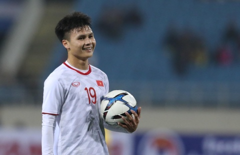 U23 Viet Nam thang Indonesia, nhung con nhieu bat on hinh anh 2