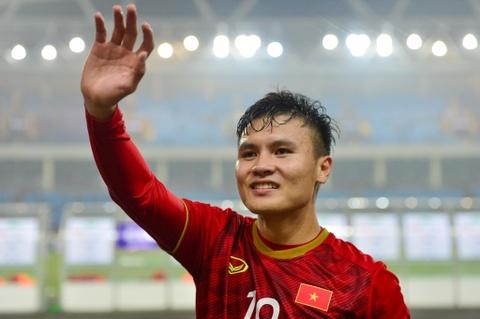Khi U23 Viet Nam chiem linh tran dia chien luoc cua nguoi Thai hinh anh