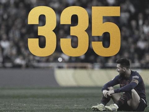 Messi lap ky luc tran thang tai La Liga, Benzema ghi dau an mua nay hinh anh 4