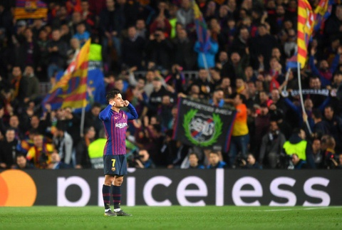 Nhung diem nhan trong tran Barca dai thang Man United hinh anh 5