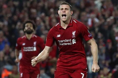 Sao Liverpool tin vao chien thang truoc Barcelona hinh anh