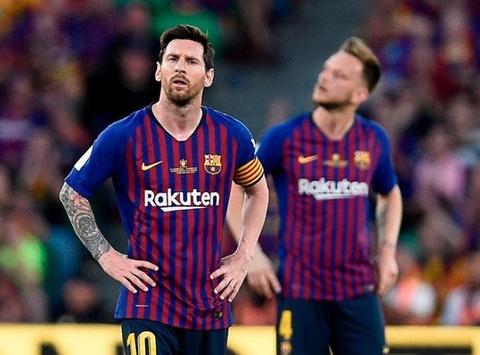 Barca thua Valencia - mat trai cua thien tai Messi hinh anh 4