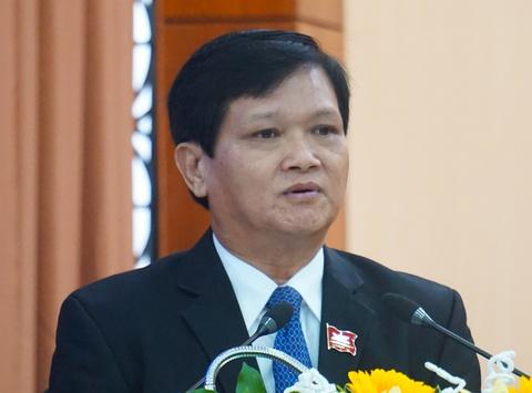 Ong Nguyen Nho Trung giu chuc Chu tich HDND TP Da Nang hinh anh