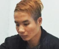 Hai thanh nien tu Quang Binh vao Da Nang cuop xe cua tai xe GrabBike hinh anh