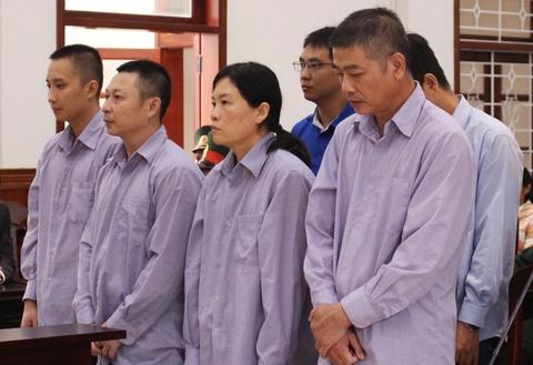 Nguyên phó chỉ huy trưởng bộ đội biên phòng ngồi tù vì nhận hối lộ