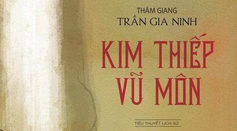 'Kim thiep vu mon': Ranh gioi thuc hu trong tieu thuyet lich su hinh anh