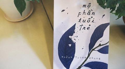 'Mo phan tuoi tre': Manh vun doi nguoi, manh vun lich su hinh anh