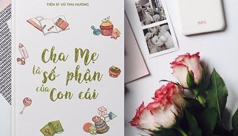 Ra mat 'Cha me la so phan cua con cai': Phuong phap day con thuan Viet hinh anh