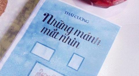'Nhung manh mat nhin' - ke chuyen doi thuong bang hinh thuc la hinh anh