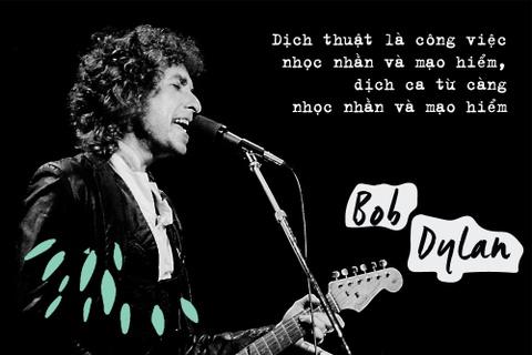 Dich ca tu Bob Dylan: Thach thuc va niem vui bat tan hinh anh 5