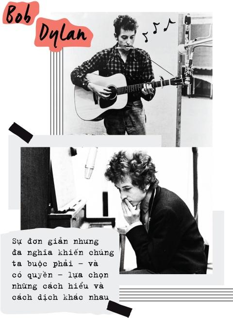 Dich ca tu Bob Dylan: Thach thuc va niem vui bat tan hinh anh 8