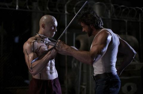 'Deadpool 2' ket noi dac biet voi bom tan 'Logan' hinh anh