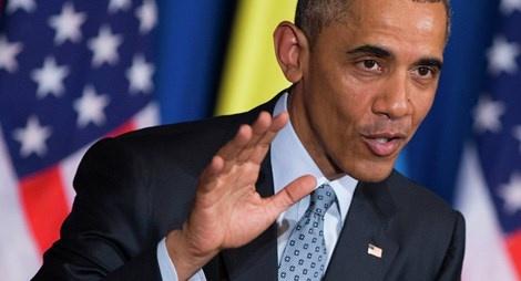 Truong dai hoc My moi tong thong Obama ve giang day hinh anh