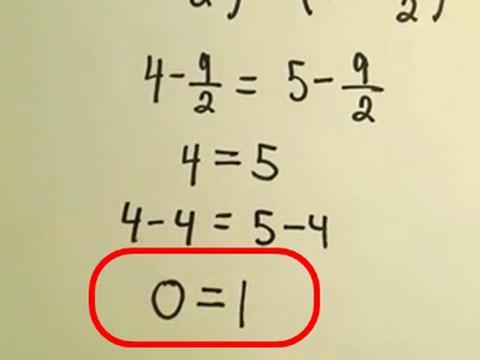 Diem tuong dong giua bai toan 0 = 1 va 2 + 2 = 5 hinh anh